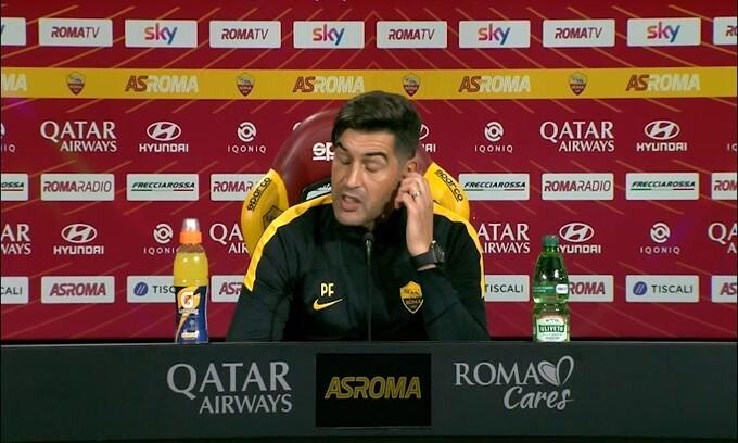 """Fonseca: """"Rigore Sassuolo? Come il nostro non fischiato"""""""