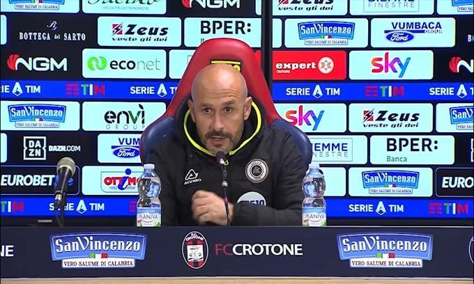 """Italiano: """"Se stacchi la spina può accadere questo"""""""