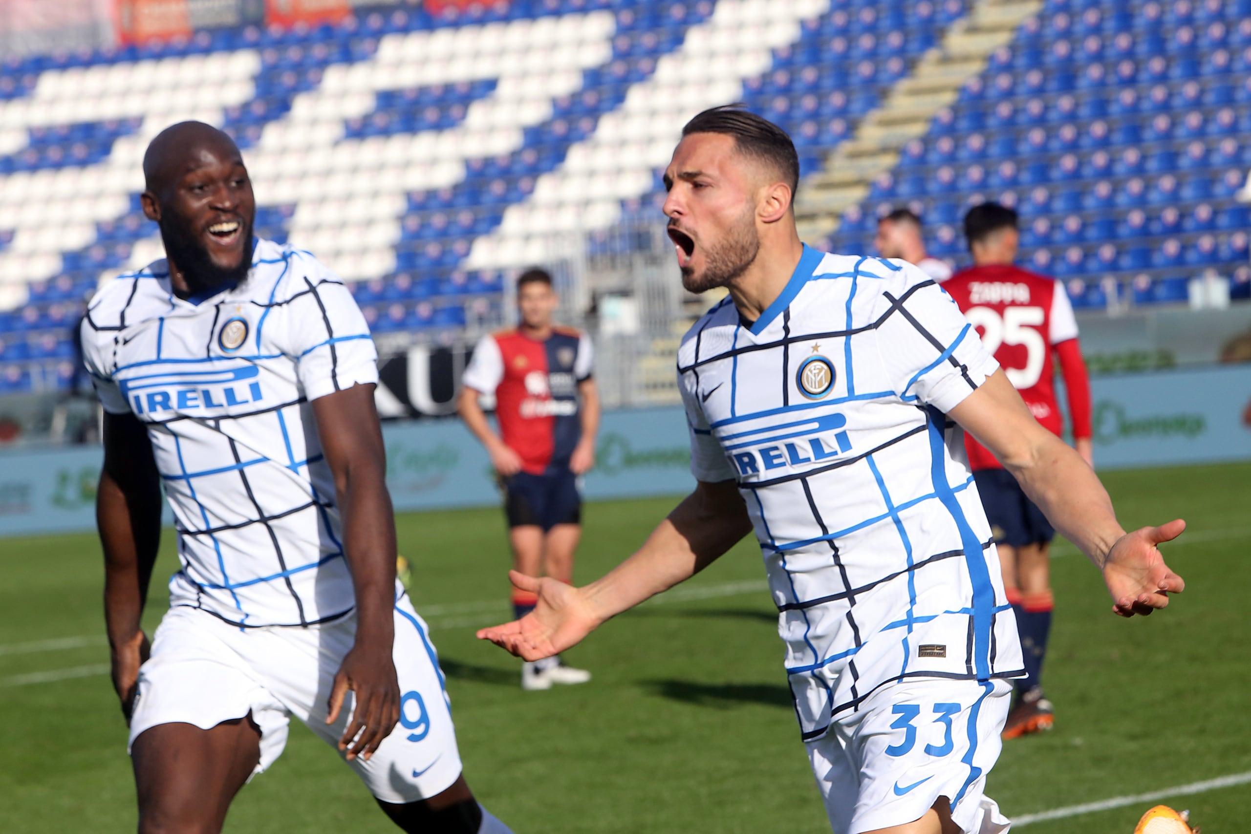 Serie A, vincono Roma, Napoli, Atalanta e Inter VIDEO