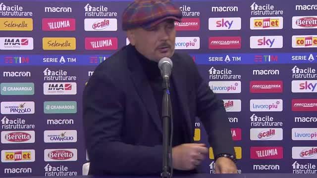 """Mihajlovic: """"Pensiamo a salvarci, oggi sembrava scapoli e ammogliati"""""""