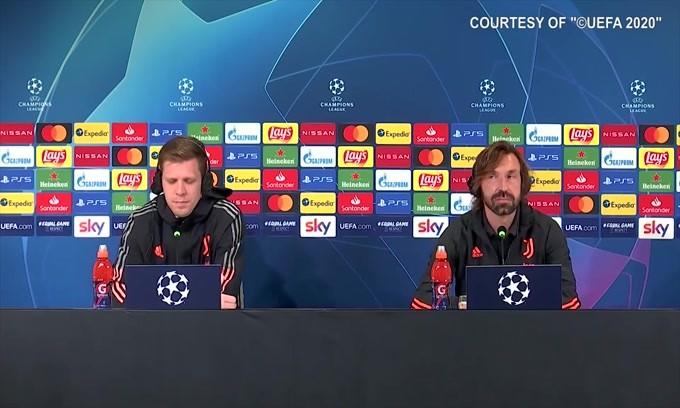 Ottavi Champions: la Lazio pesca il Bayern Monaco