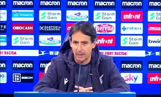 """Simone Inzaghi: """"Il Bayern uno stimolo"""""""