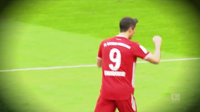 Lewandowski, ecco perché merita il Best FIFA 2020