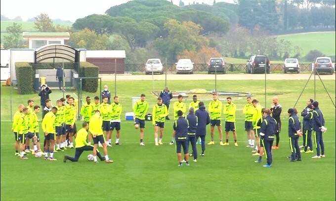 Lazio, Inzaghi spera nel recupero di Acerbi