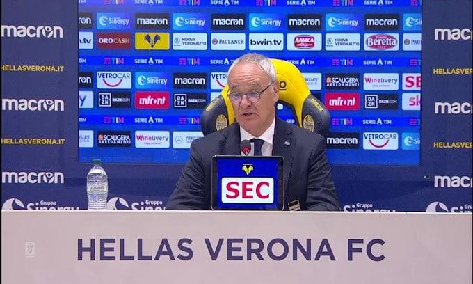 """Ranieri esulta: """"Era una vita che non facevamo punti"""""""