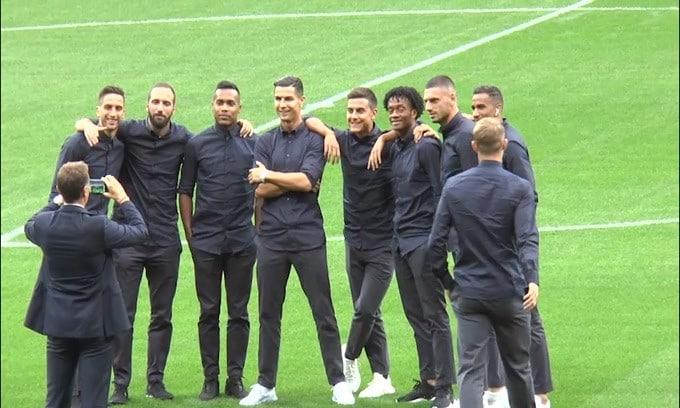 Juve, Dybala si racconta ai giovani tifosi e svela i suoi sogni