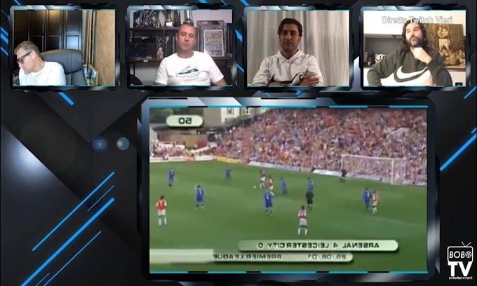 """Cassano a Ventola: """"Solo un folle come te preferisce Lukaku a Benzema"""""""