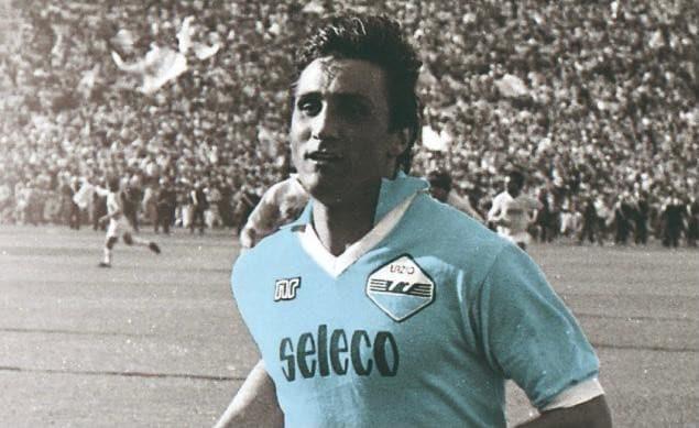 """Bruno Giordano: """"La Lazio il mio sogno"""""""