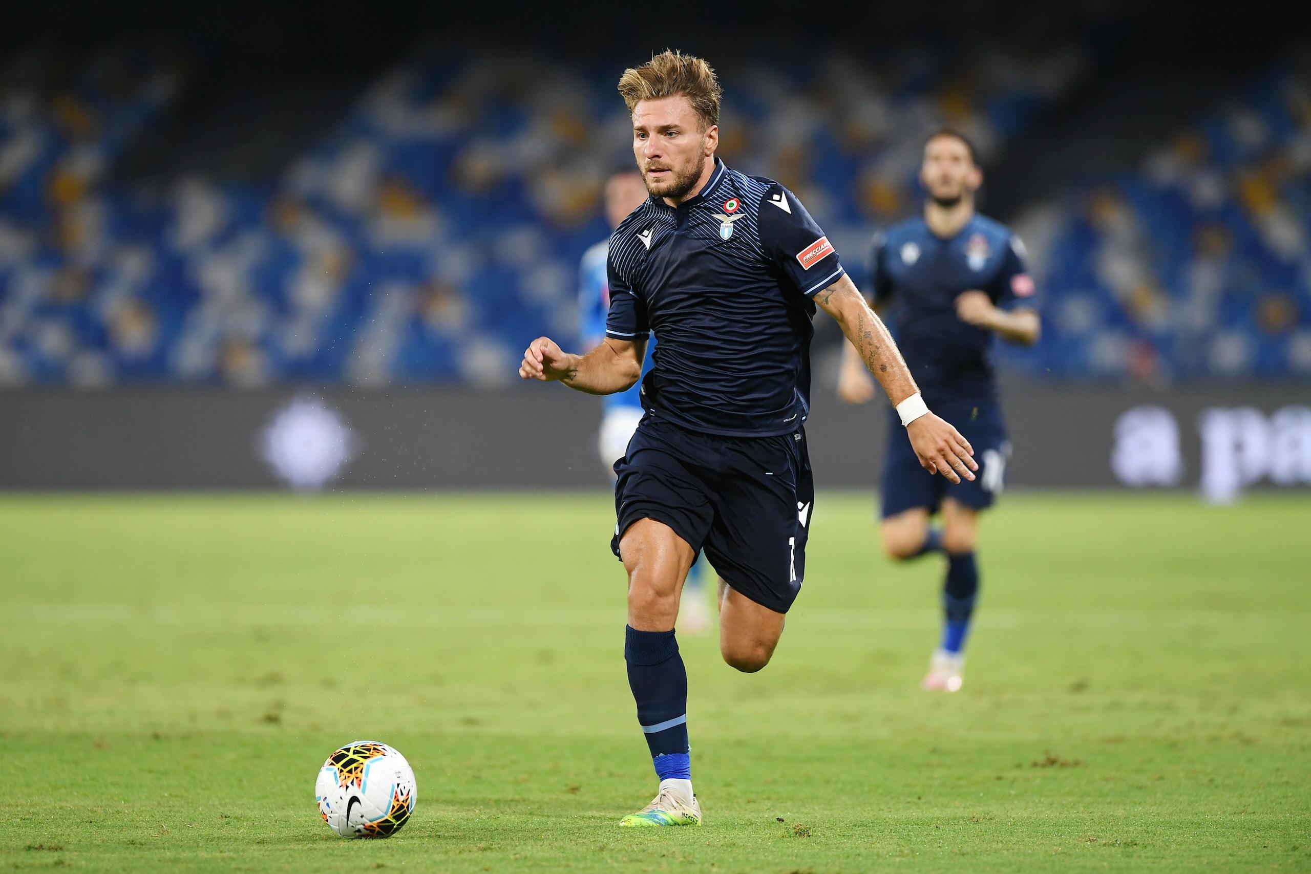 Serie A, il programma della tredicesima giornata