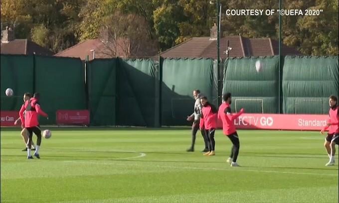 Salah infelice, il Liverpool vuole cederlo
