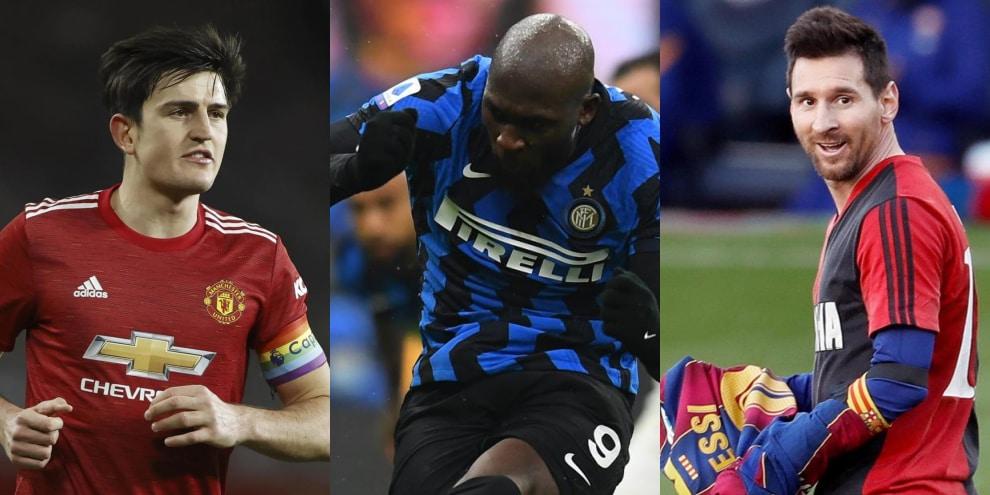 Gli stakanovisti del 2020: Lukaku al top in Serie A