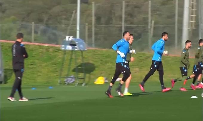 Juve-Napoli, accolto il ricorso: la partita si dovrà giocare