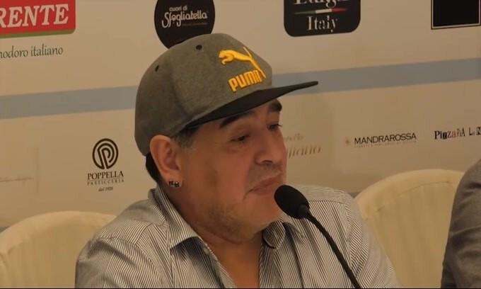 Autopsia Maradona, niente alcol e droghe