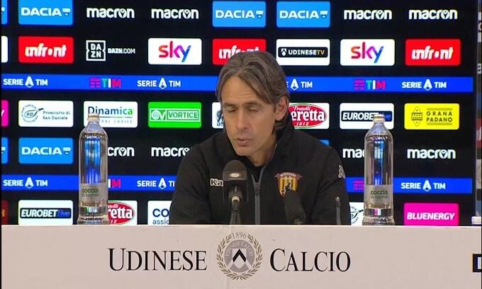 """Filippo Inzaghi: """"Non abbiamo fatto ancora nulla"""""""