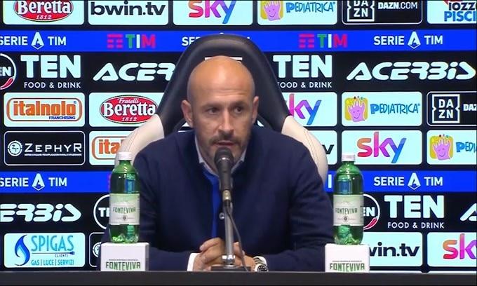 """Italiano: """"Condannati da due grosse ingenuità"""""""
