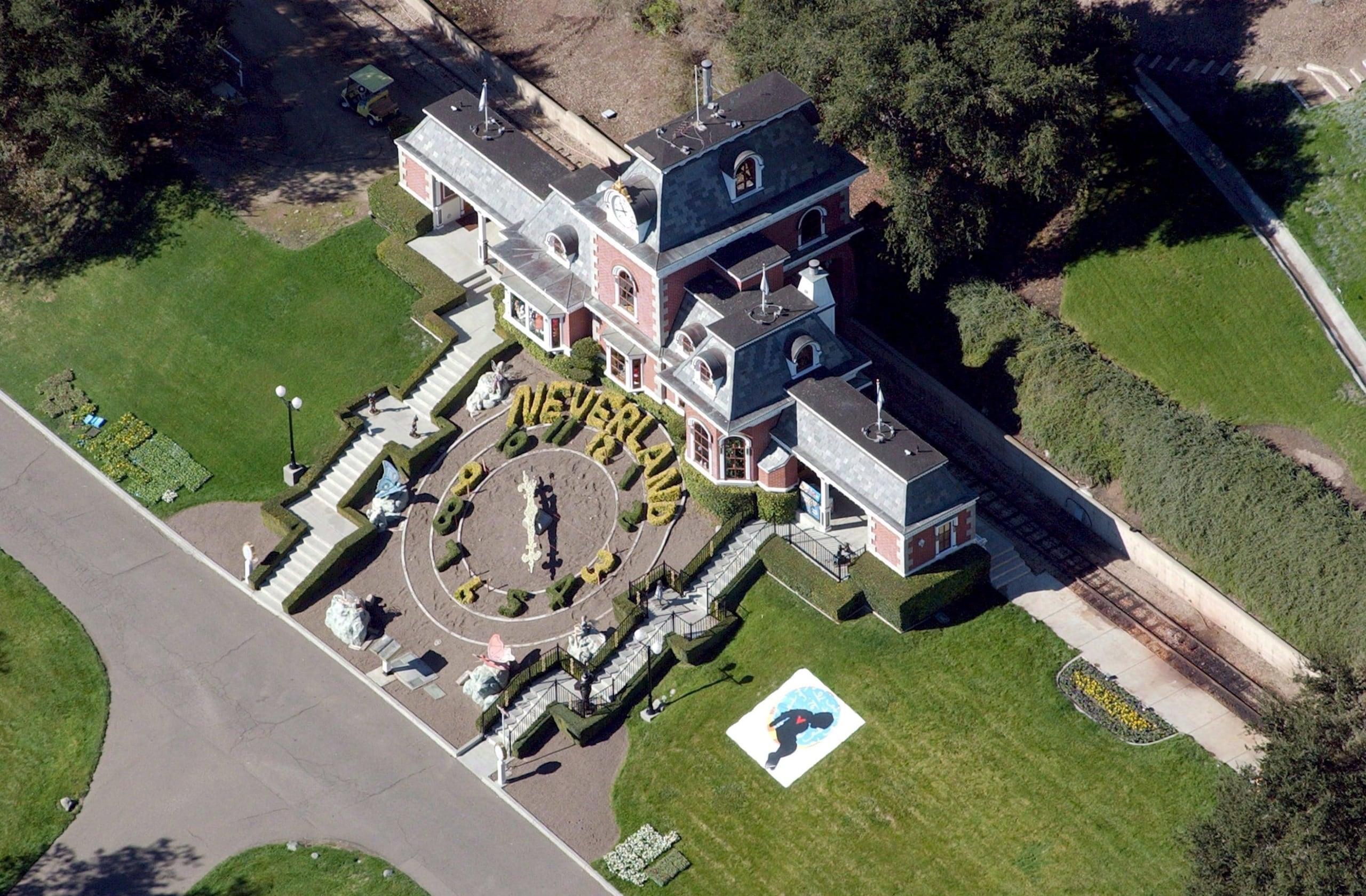 065221806 ca0906f5 457b 4fac b184 12b56bf96876 - Musica, miliardario Usa compra 'Neverland' di Michael Jackson