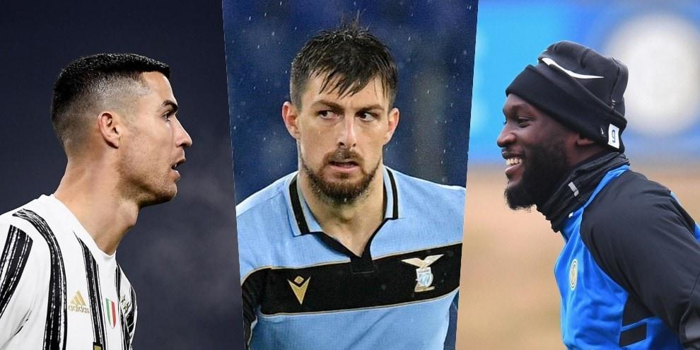 Serie A, ecco la formazione ideale del 2020: c'è Acerbi