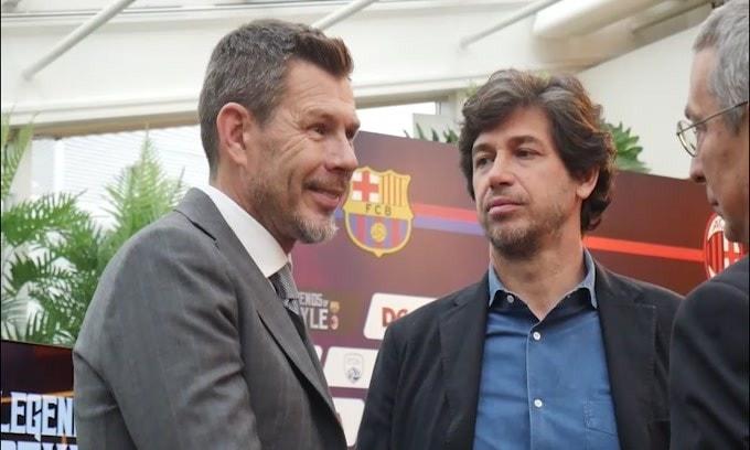 Milan, Boban ottiene risarcimento di 5 milioni di euro