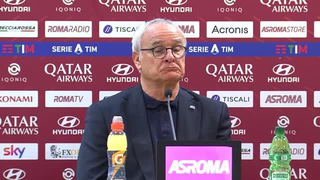 """Ranieri: """"Il nostro mercato? I recuperi di Gabbiadini e Keita"""""""