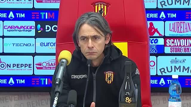 """Pippo Inzaghi: """"Il Milan può vincere lo scudetto"""""""