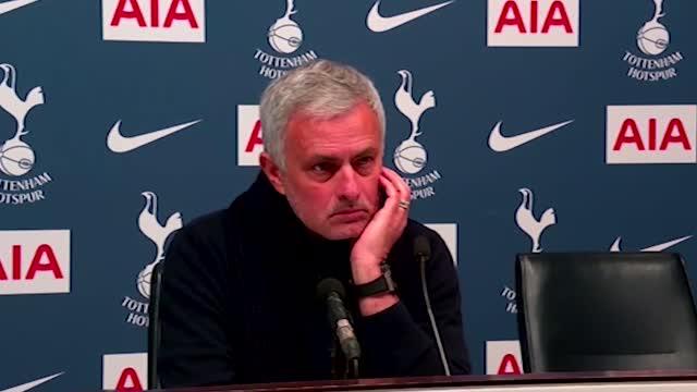 """Lamela out, Mourinho: """"Non sono io a dover dare spiegazioni..."""""""