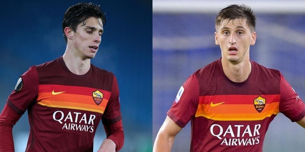 Roma, Calafiori e Kumbulla guidano la lista dei 50 talenti Uefa del futuro