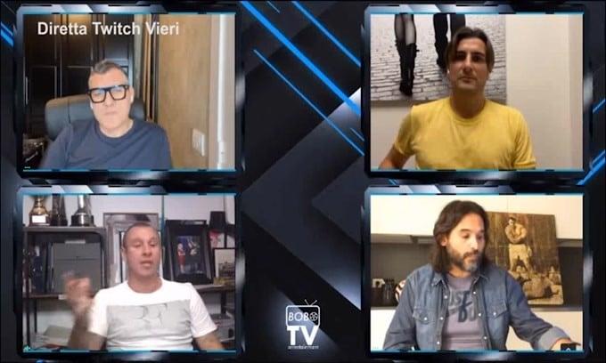 """Cassano: """"Se la Juve perde con il Milan è addio Scudetto"""""""