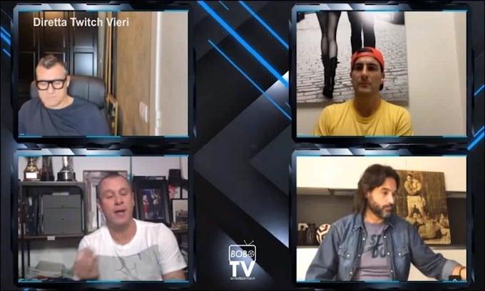 """Bordata Cassano su Dybala: """"Si c** sotto quando c'è la pressione"""""""