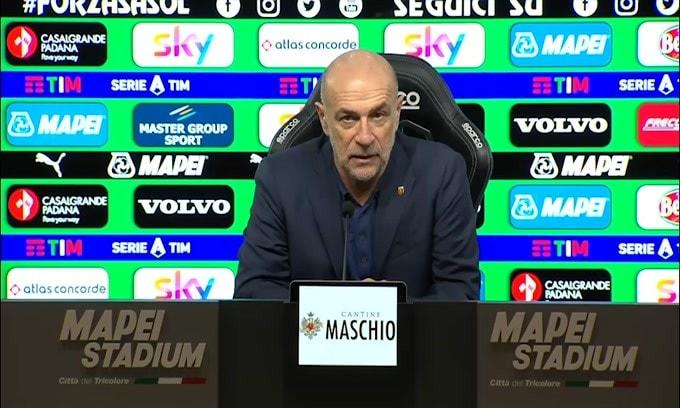 """Ballardini: """"Il Genoa ha dimostrato di non essere fragile"""""""