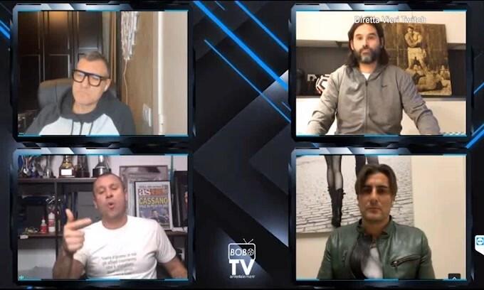 "Cassano: ""La Juve ha messo Kulusevski, il Milan Colombo"""