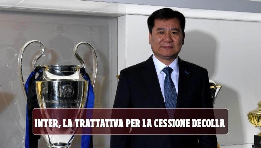 Inter, nuova offerta da 500 milioni!