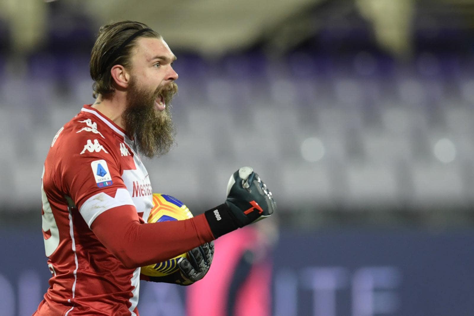 Dragowski para, Vlahovic segna: la Fiorentina stende il Cagliari