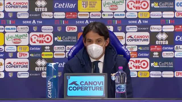 """Inzaghi: """"Mercato? Ci pensa Tare e sul derby..."""""""
