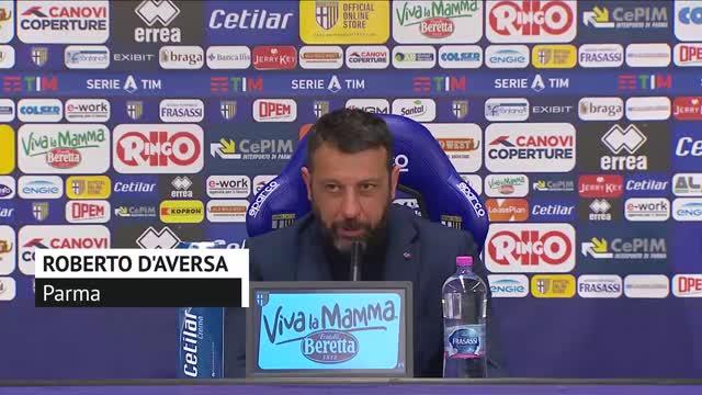 """D'Aversa: """"Non possiamo permetterci certi errori"""""""