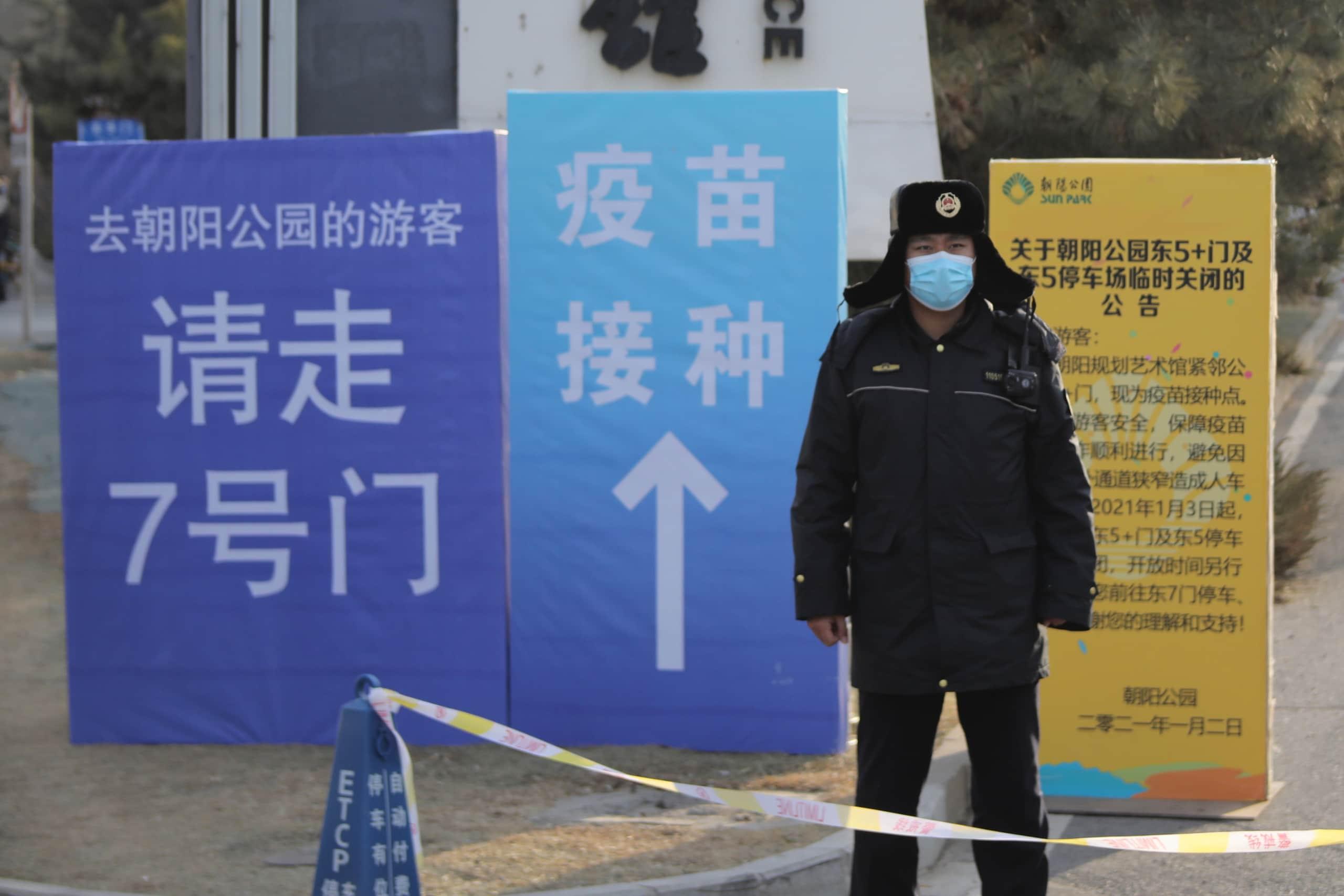 064351863 ad19217d 9917 4055 92ba 71974014d906 - Esperti dell'Oms giovedì in Cina per indagare origine Covid
