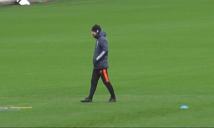 Juve, Dybala out per almeno 15 giorni