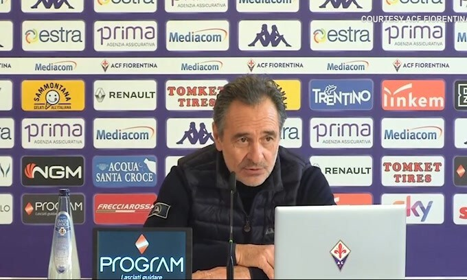 """Prandelli: """"Conte si lamenta del mercato? Non commento"""""""