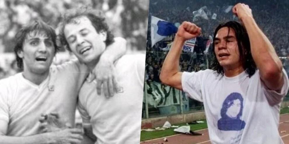 Lazio, famosi per un derby: ecco 5 calciatori nella storia