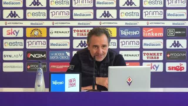 """Prandelli: """"Inter, non vedo nessuna crisi..."""""""