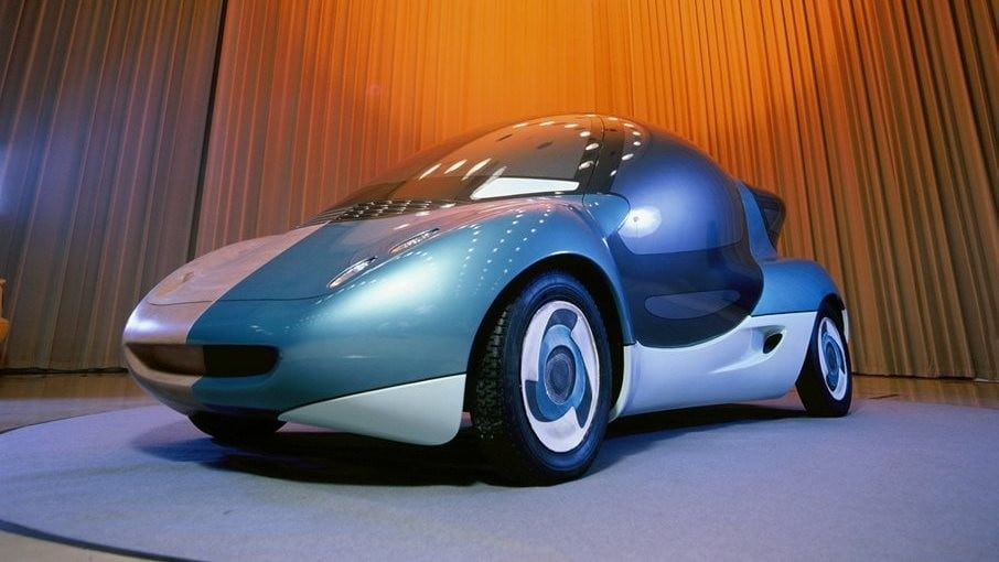 Mazda: vent'anni di auto a idrogeno