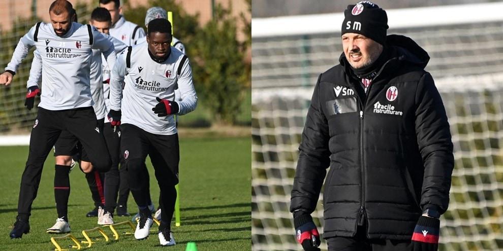 Il Bologna scopre Soumaro: che sprint per conquistare Mihajlovic!