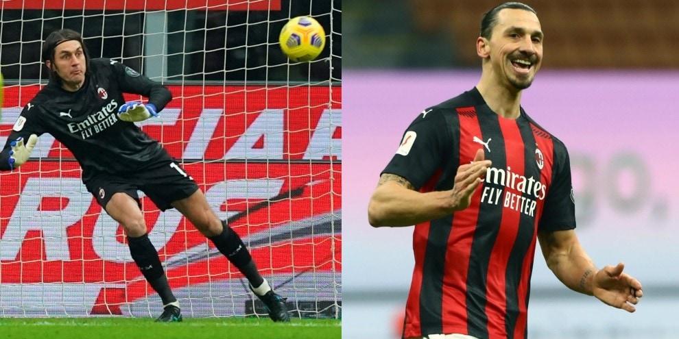 Tatarusanu porta il Milan ai quarti di Coppa Italia, Torino eliminato