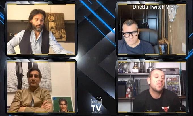 """Cassano: """"Io punto sull'Atalanta che vince lo Scudetto"""""""