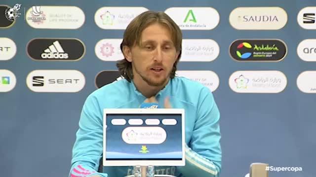 """Modric, rinnovo in arrivo: """"Siamo nella direzione giusta"""""""