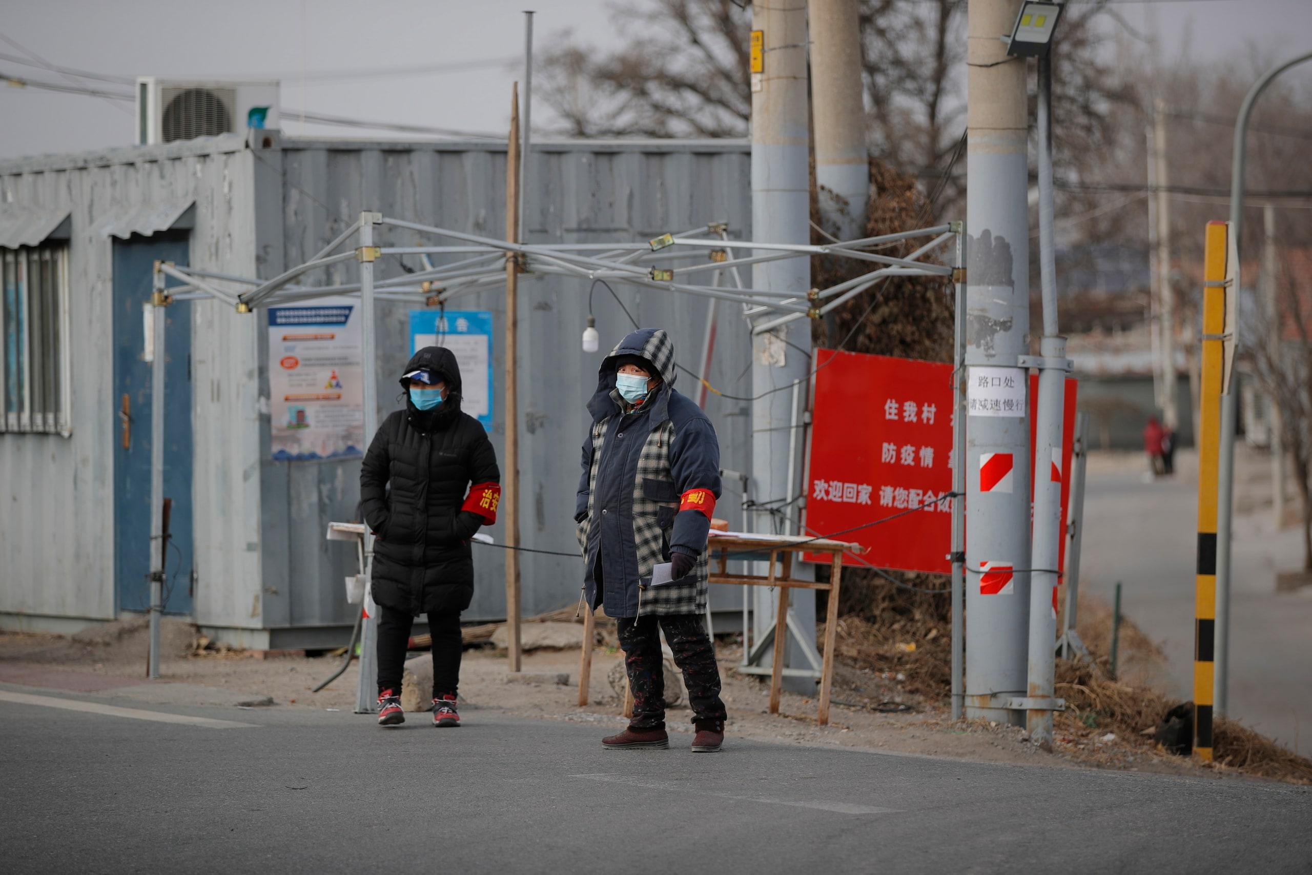 031811839 7cc21ee3 04ae 401b 8550 b2c4005e5e3b - Covid: Cina, un decesso per la prima volta dopo 8 mesi