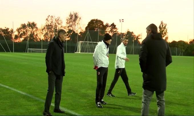Il Milan punta Mario Mandzukic