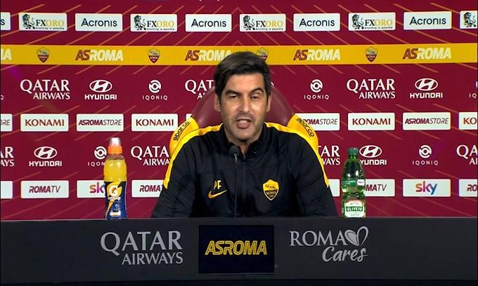 """Fonseca: """"Mai vinto il Derby? Si, ma neanche mai perso..."""""""
