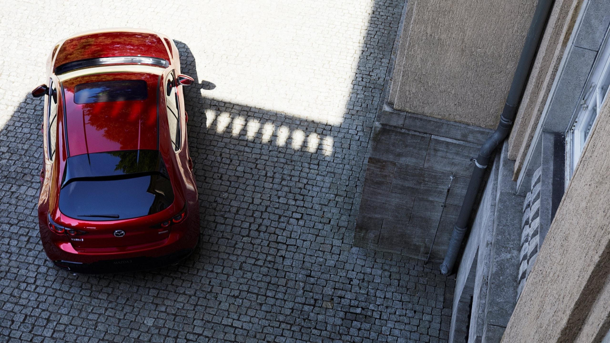 Mazda3 MY 2021, come cambia la compatta giapponese