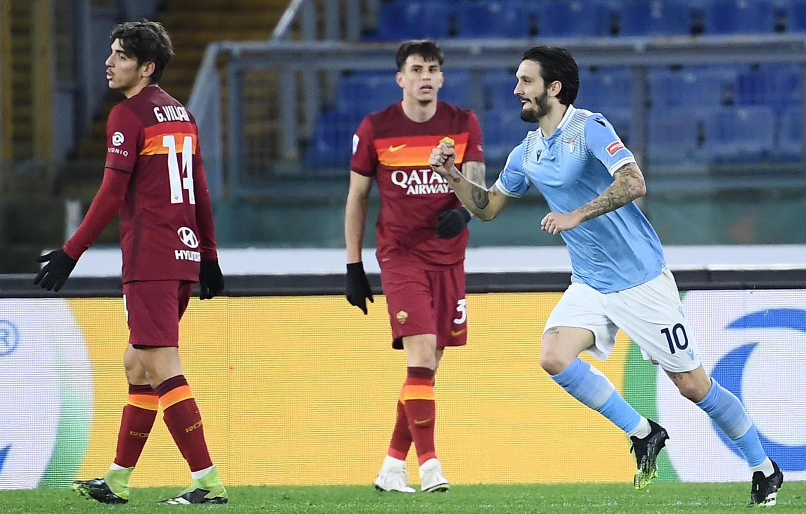 """Roma, tifosi furiosi: """"È vergognoso giocare un derby così. Dov'è la cattiveria?"""""""