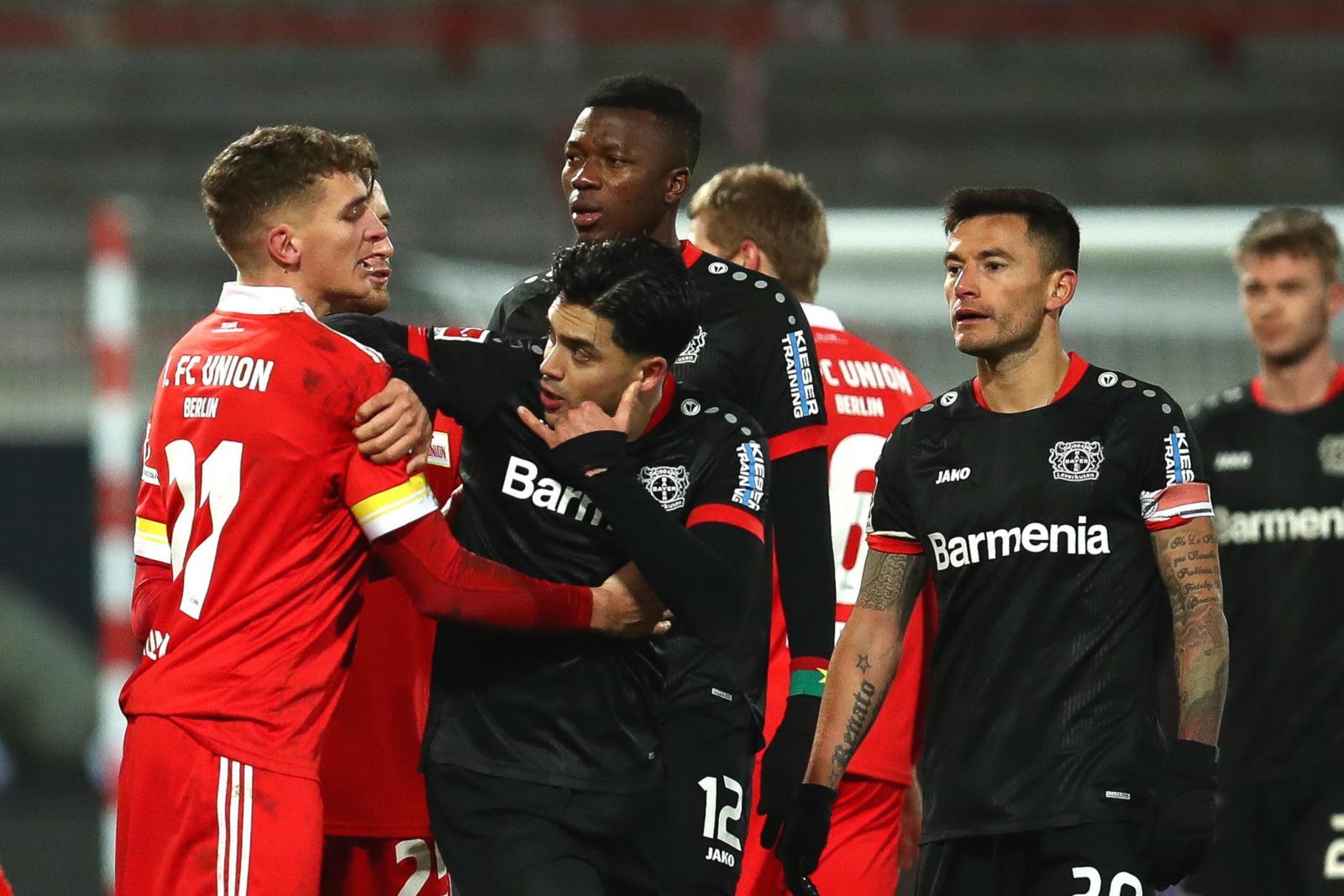 Bundesliga, la federcalcio indaga su un caso di razzismo in Union-Leverkusen